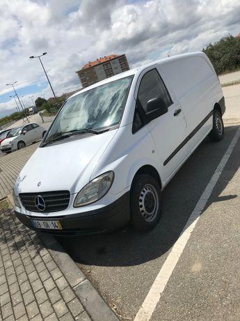 Mercedes Vito 109cdi