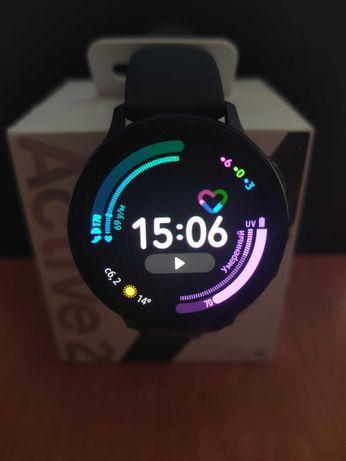 Смарт-часы Samsung galaxy watch active 2 44 mm