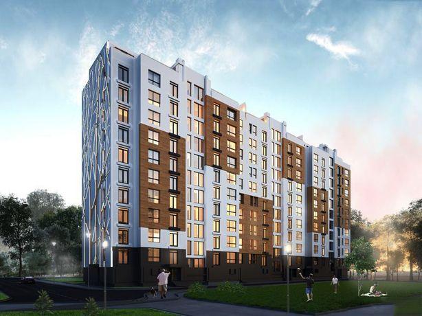 ТЕРМІНОВО! Смарт квартира у новобудові ЖК AUROOM TOWER