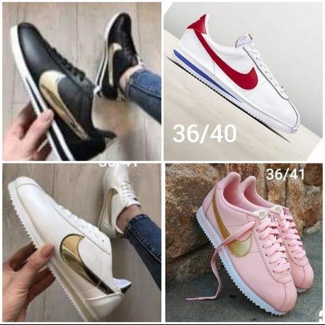 Nike Cortez Damskie NOWE Rozm 36-40 Mega PROMOCJA