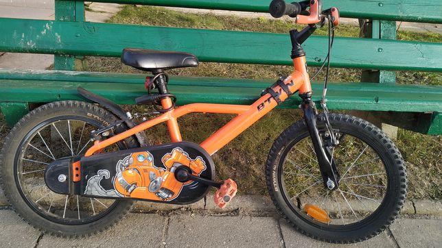 B'TWIN rower dziecięcy