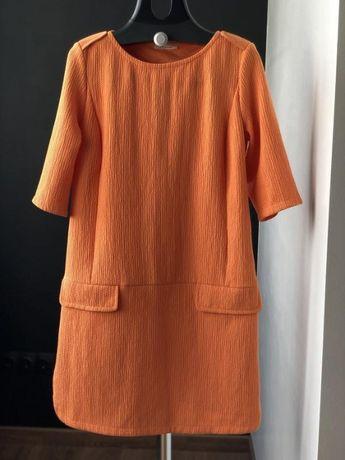 Винтажное платье Promod