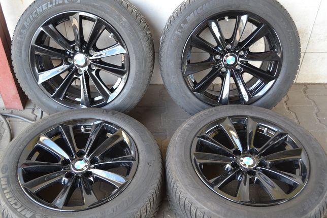 Koła Aluminiowe + czujniki BMW F10 F11 5x120 8J17 ET 30 nr. 1539