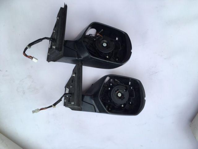Honda Civic IX 2012- Lusterko Lewe Składane Elektryczne