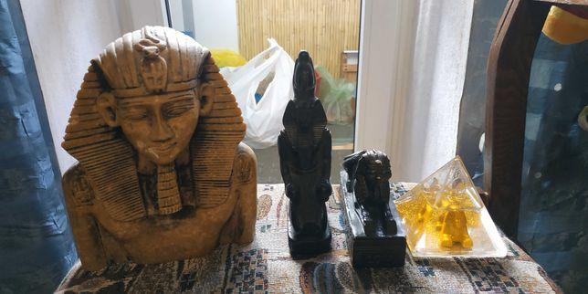 Статуэтка, статуэта египетская, статуэтка из Египта. Статуетка
