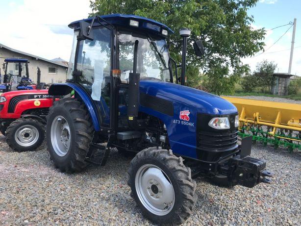 Міні трактор ДТЗ 5504 К мінітрактор минитрактор трактор, мототрактор