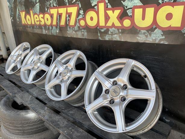 777 Литые диски R15 5/114,3 Mazda Honda Kia Hyundai Toyota