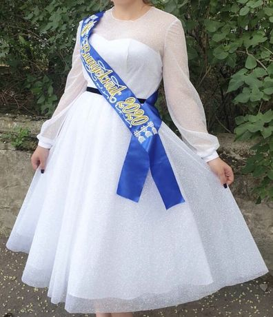 Пролам платье