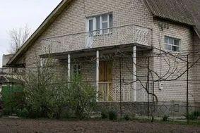 Продам дом +участок