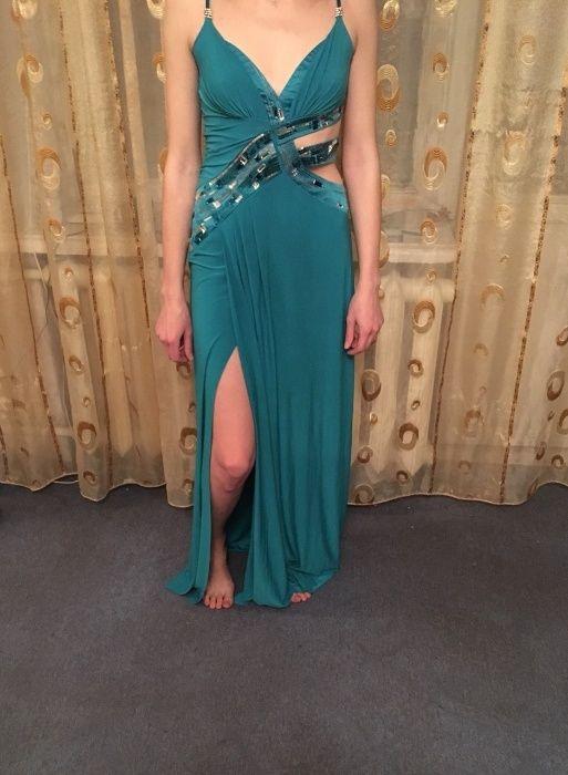 Продам вечернее платье Новомосковск - изображение 1