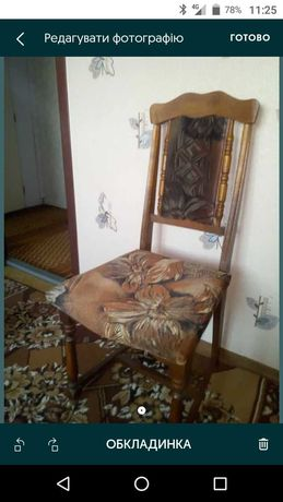 Продам 2 стільці.
