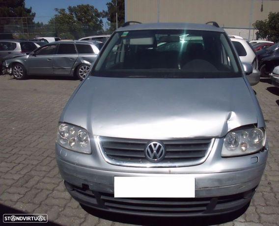 Peças VW Touran