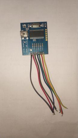 Програматор MTX SPI Nand Flasher V1.0 Fast USB Matrix Xbox 360