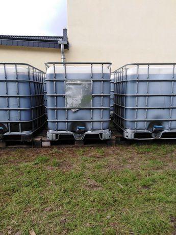 Melasa Melfeed - Płynny dodatek energetyczny dla bydła
