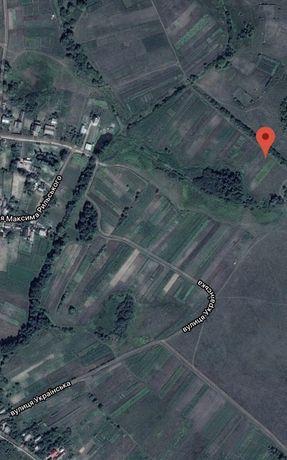 Продам земельну ділянку в Гнівані