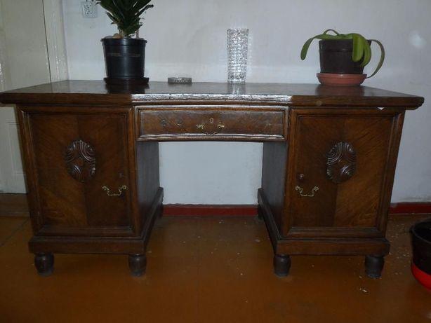 Sprzedam biurko dębowe ANTYK!