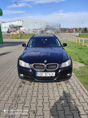 Sprzedam BMW 320i e91