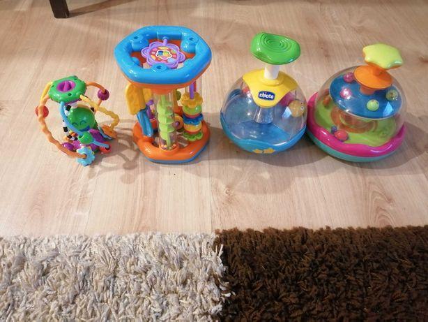 Zabawki rozwijające
