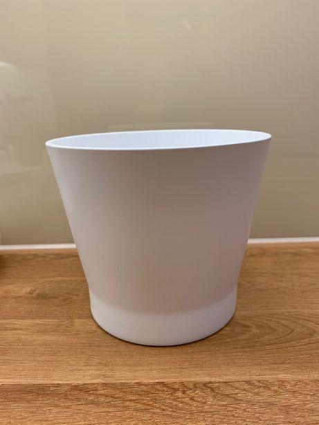 Doniczka ceramiczna wysokość 13 cm