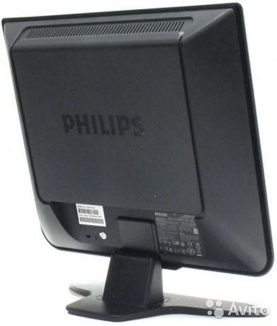 Monitor LCD Philips 170c (17 polegadas)