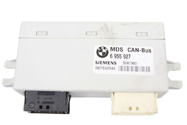 Sterownik szyberdachu panoramy BMW E91 MDS 6955927