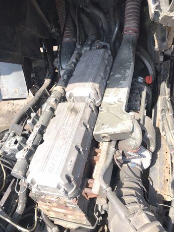 Двигатель мотор даф xf 95 430, Daf xf 95 430