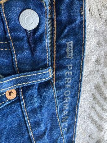 Nowe spodnie Levis roz 32x32