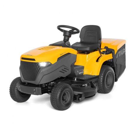 Traktor ogrodowy Stiga Estate 3398 HW Kosiarka Traktorek Dealer Kosz