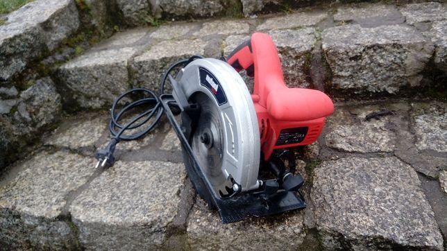 Piła Tarczowa Reczna Nutool RED MP185J 1400 Watt 185 mm Tarcza