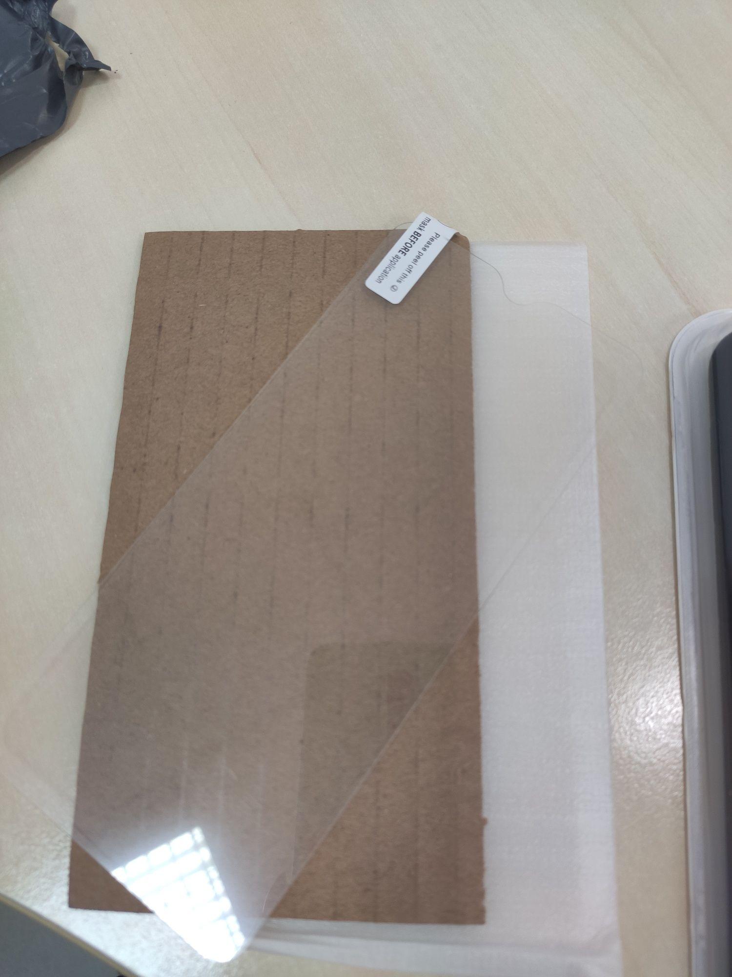 Capa e película Samsung A10