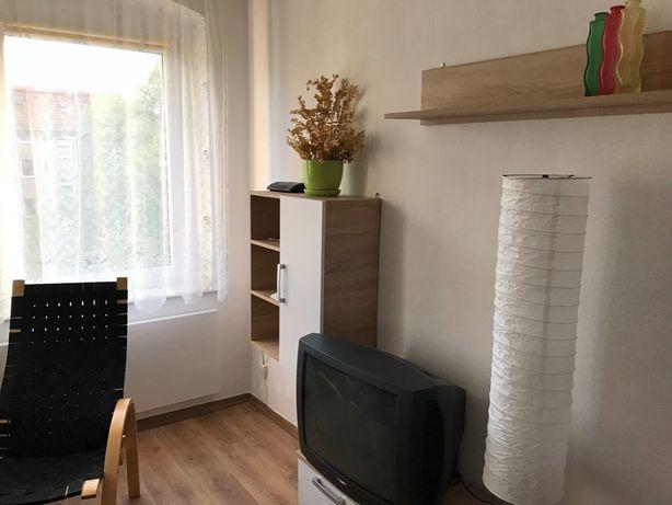Wygodne mieszkanie 2 pokojowe w centrum na Jagiełły
