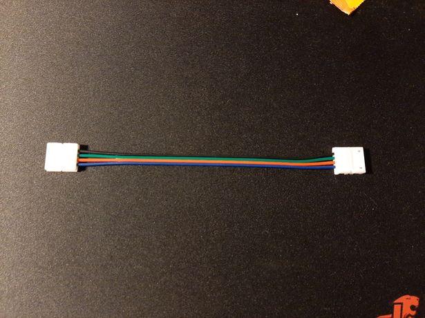 Jumper para LEDS RGB