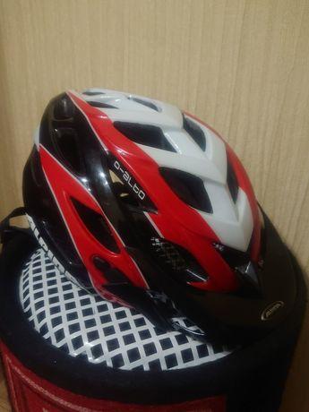 Шлем Alpina d-alto велошлем