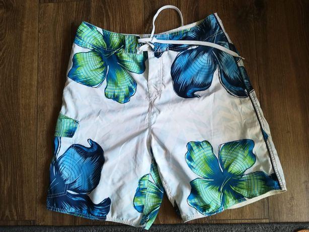 Spodnie Quiksilver rozmiar M