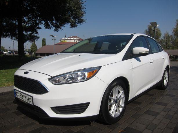 Продам автомобиль Ford Focus 2015