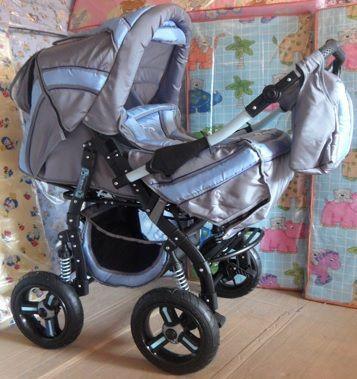 Детская коляска Соната / Sonata