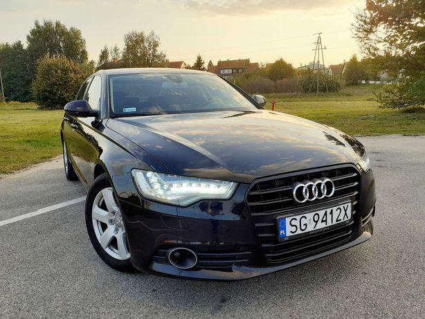 *Audi A6 C7 2.0TDI Ultra! Matrix! S tronic! *