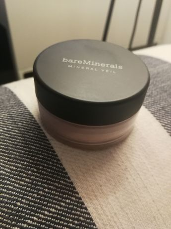 bareMinerals Mineral Veil, finishing powder