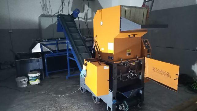 Recykling kabli recyklingu separator miedzi granulator