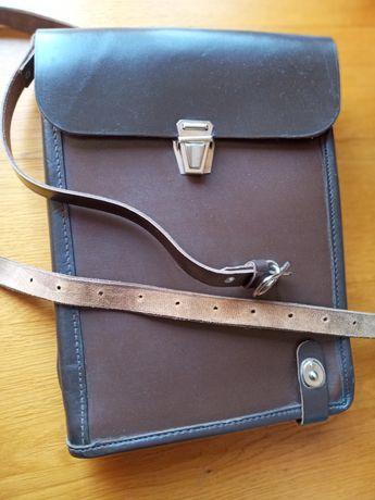 Офицерская полевая сумка (планшет)