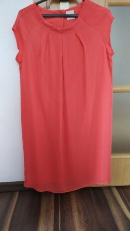 Sukienka letnia ciążowa