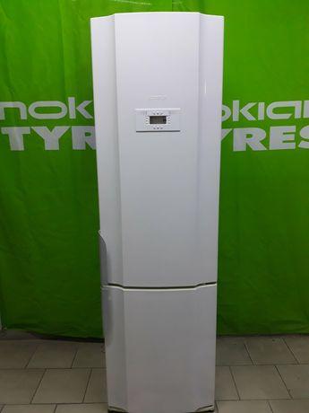 Холодильник Gorenje дисплеем управления