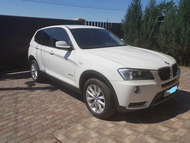 Продам BMW X3 28i