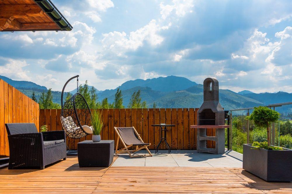 Apartament Jeleń, nocleg w górach,jacuzzi,balia,sauna,szlaki,widok,bon