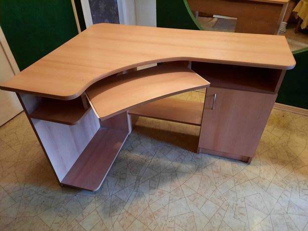 Biurko narożnikowe / Duże / Fordon