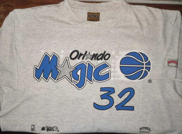 T-Shirt Vintage Super Rara Saquille O'Neal