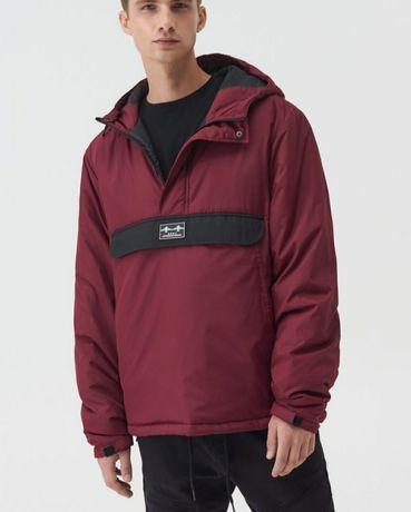 Мужская куртка-анорак sinsay XXLразмер