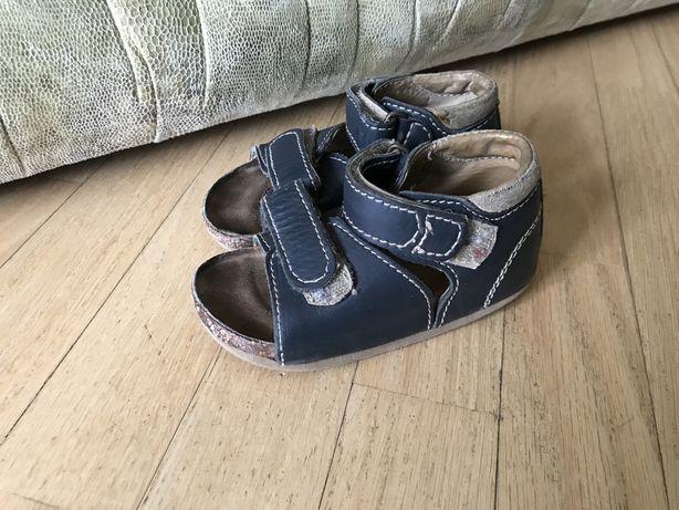 Босоножки сандали ортопедические