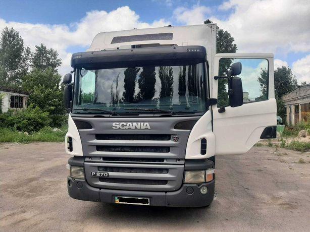 Скания,Scania P270