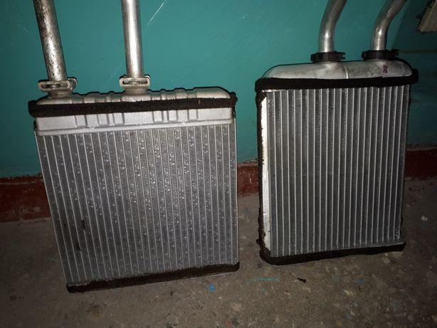 Радиатор печки, радиатор отопителя Opel Asta G, Astra Classic